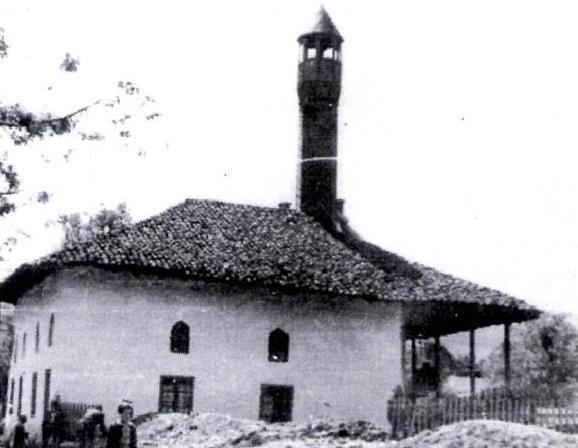 harem-dzamija