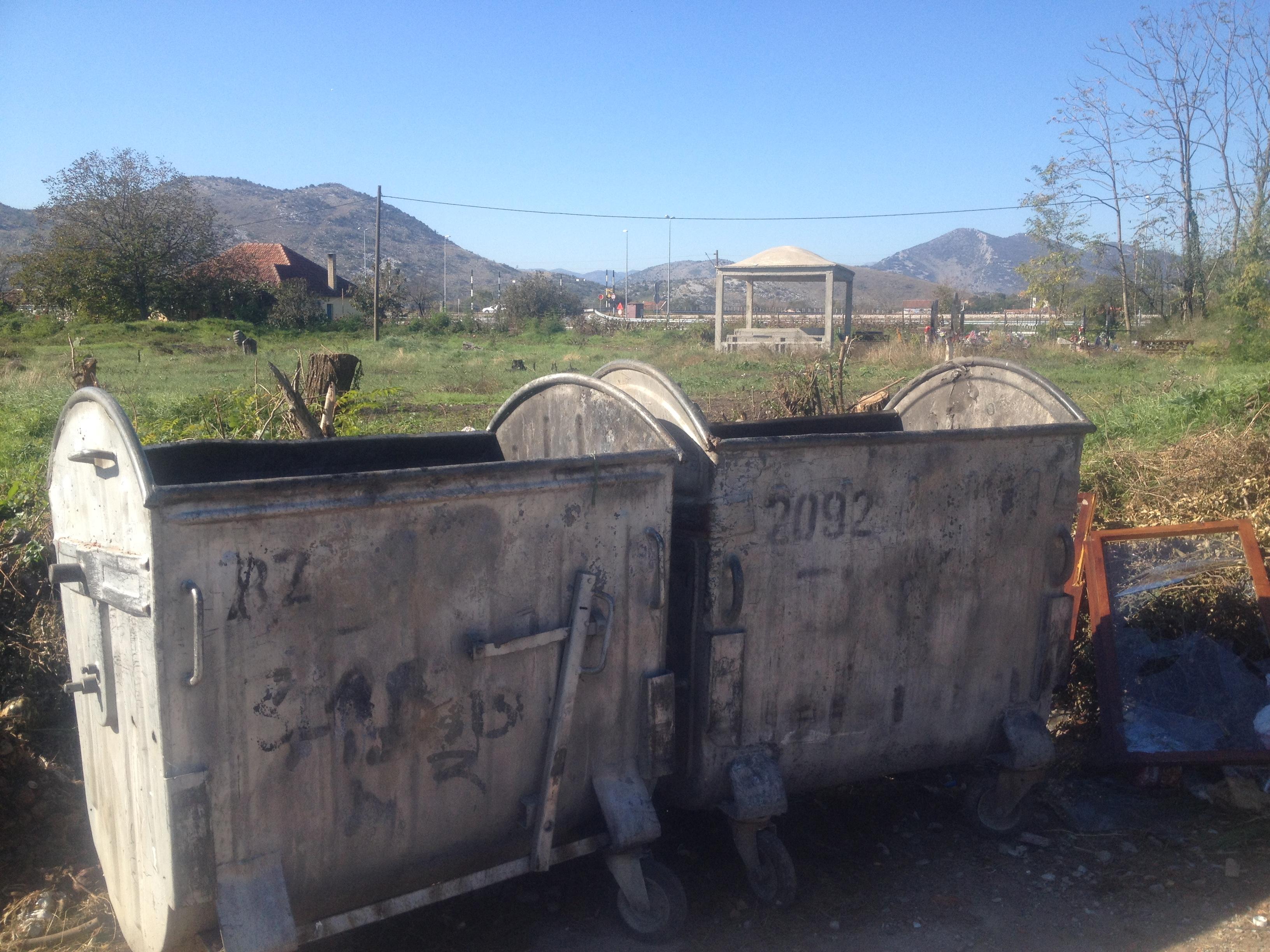 goricani-mezarje-kontejneri